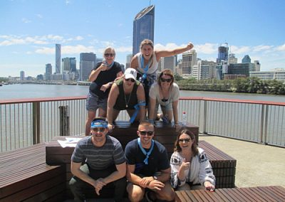 Brisbane Team Building Activities23