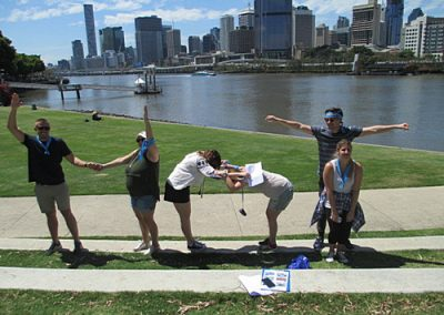 Brisbane Team Building Activities24