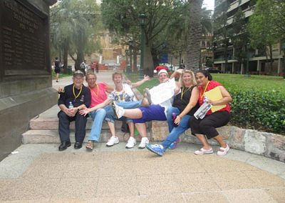Brisbane Team Building Activities25