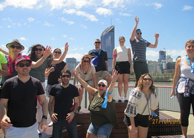 Brisbane Team Building Activities8