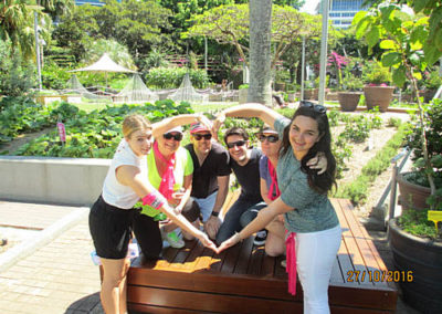 brisbane-amazing-race-team-building-activity